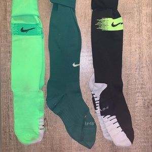 Nike Soccer Socks Bundle